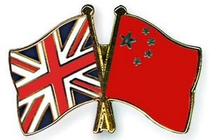 Великобритания предпочла Китай, а не Россию